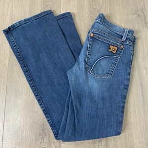 JOE'S JEANS | Faded Wash Provocateur Bootcut F18
